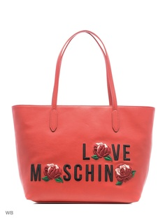 Сумки Love Moschino