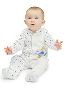 Комбинезоны нательные для малышей BABYGLORY
