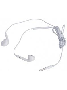 Аудио наушники Apple