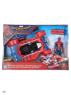 Машинки Spider-Man