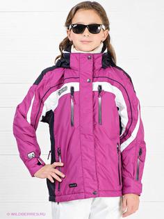 Куртки сноубордические IGUANA
