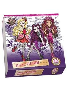 Пластилин Mattel