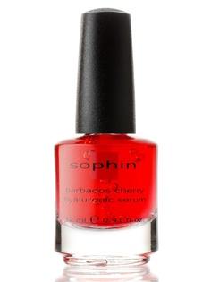 Лаки для укрепления и роста ногтей SOPHIN