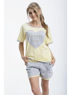 Пижамы Dea Fiori