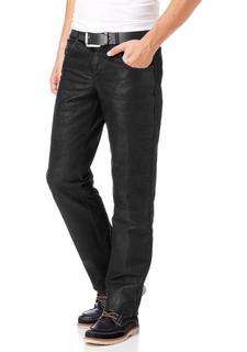 Кожаные брюки Arizona