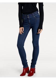Моделирующие джинсы пуш-ап Ashley Brooke