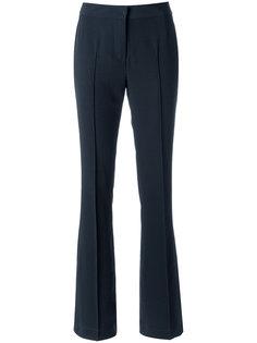 straight leg trousers Egrey