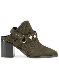 ботинки Hanna Senso