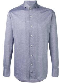 рубашка стандартного кроя Canali