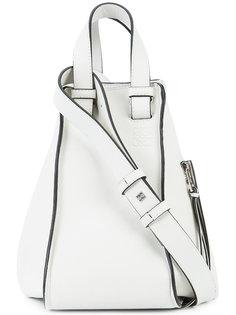 сумка на плечо с регулируемой лямкой Loewe