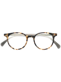 очки Delray Oliver Peoples