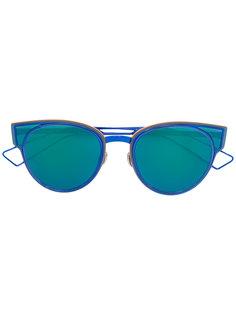 солнцезащитные очки Dior Sculpt Dior Eyewear