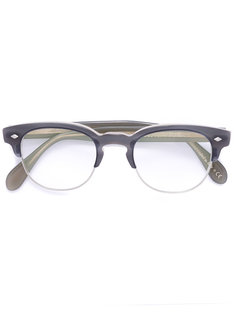 очки Hendon LA  Oliver Peoples