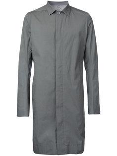 пальто Mac Rick Owens