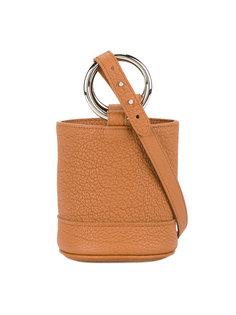 цилиндрическая сумка Bonsai 15  Simon Miller