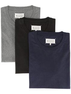 базовая футболка Maison Margiela
