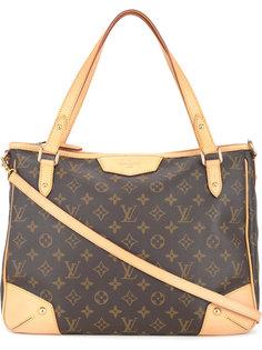 bcc0c23c250e Женские кожаные сумки Louis Vuitton Vintage – купить в Lookbuck