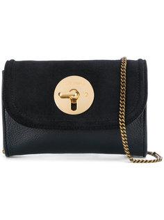 сумка на плечо Lois See By Chloé