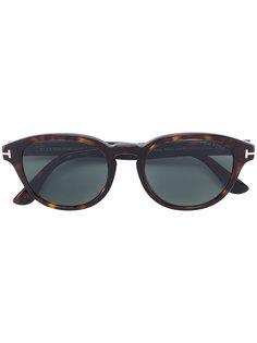 солнцезащитные очки Von Bulow Tom Ford Eyewear