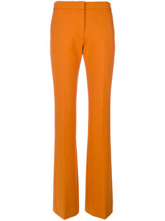 flared trousers  Victoria Victoria Beckham