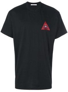 футболка Cuban-fit Realize с нашивкой Givenchy