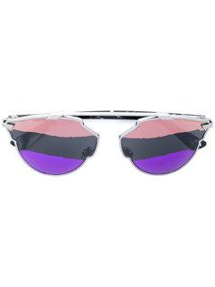 солнцезащитные очки So Real A Dior Eyewear