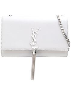 средняя сумка через плечо Monogram Saint Laurent