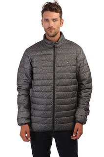 Куртка Quiksilver Scalyfullzip Dark Grey Heather