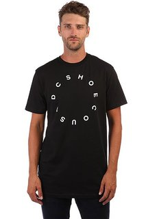 Футболка DC Endlessness Tees Black