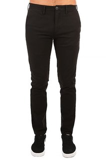Штаны прямые Billabong New Order Chino Stealth