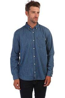 Рубашка Carhartt WIP Civil Shirt Blue