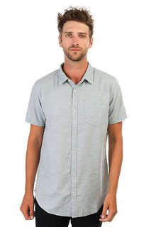 Рубашка Billabong Faded Shirt Light Steel
