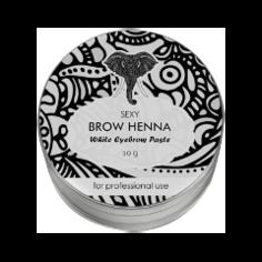 Брови Sexy Brow Henna