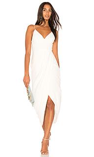 Драпированное коктейльное платье - Shona Joy