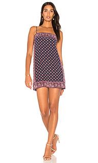 Платье adryel - Joie