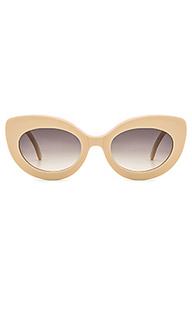 Солнцезащитные очки jackie - illesteva