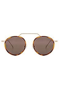 Солнцезащитные очки с плоскими линзами wynwood aces - illesteva