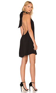 Платье ava - STONE_COLD_FOX