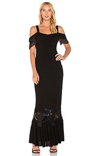 Вечернее платье hampton - STONE_COLD_FOX