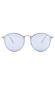 Круглые солнцезащитные очки blaze - Ray-Ban