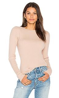 Свитер в рубчик kelsey - 360 Sweater