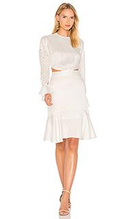 Платье benson - Marissa Webb