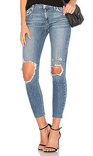Узкие укороченные джинсы the icon - Joes Jeans