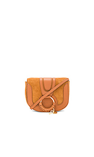 Mini bag with ring detail - See By Chloe