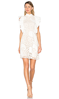 Lace sheath dress - See By Chloe