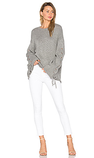 Tie sleeve knit - See By Chloe