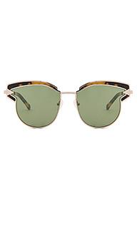 Солнцезащитные очки felipe - Karen Walker
