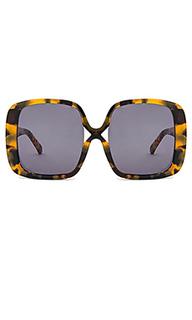 Солнцезащитные очки marques - Karen Walker