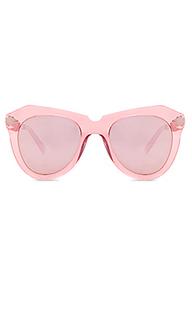 Солнцезащитные очки one star - Karen Walker
