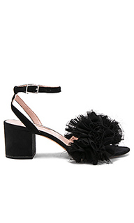Туфли на каблуке myra - AVEC LES FILLES